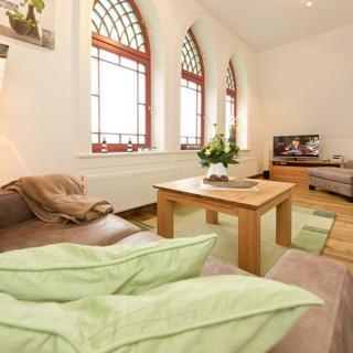 Villa Hintze - Appartement 15 - Hintze 15 - Heringsdorf