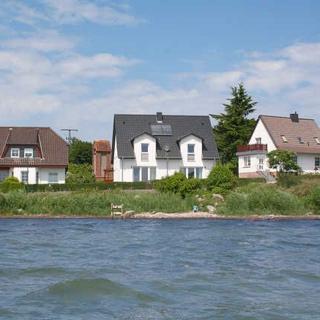 F-1037 Ferienhaus Neuendorf in Putbus - Haus Meeresrauschen - Putbus