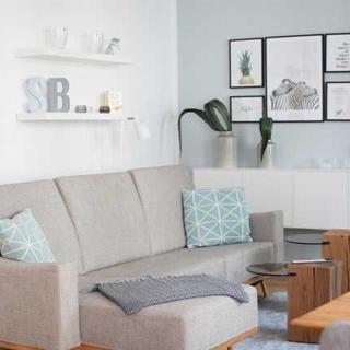 Sanddorn FIRST SELLIN 56 m² - E.9 - Appartement 9 - Sellin