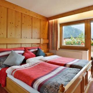 Appartementhaus Kaltenbach-Stumm - Ferienwohnung für 4 Personen Kat B - Stumm