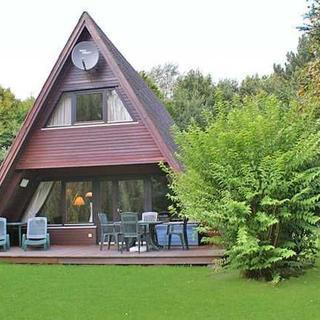 Urlaub mit viel Platz im Zeltdachhaus - Strandnähe - Zeltdachhaus - sehr strandnah - Damp