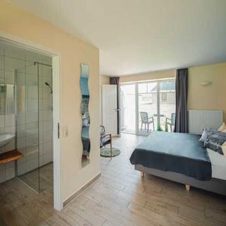 Familien- Ferienhof*** Ostseeland Rerik - FZ 9-11/ 2-Raum-Ferienzimmer ohne Küche (48m²; 4 Pers.) - Rerik