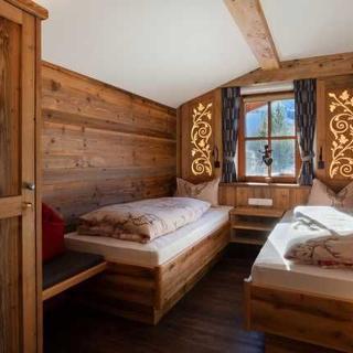 Apartements Haus am Anger - Ihr Alpinrefugium - Schrofenstube im - Jungholz