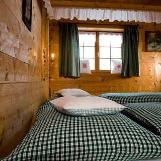 Hotel Wirtshaus zum Gämsle - Franz Michael - Schoppernau