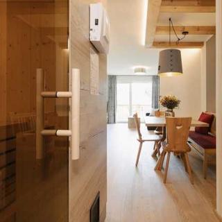 Apart33 by Apart4You - Grand Apart Stoder mit Sauna - Haus im Ennstal