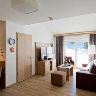 Residenz Grafenmatt am Feldberg im Hochschwarzwald - Typ B - 2-Zimmer App. bis 4 Pers. ca. 46-56 qm (ohne H) - Feldberg