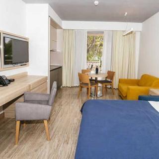 Luxury  Resort - Appartement 4**** Superior/Studio 2 Personen - Nin