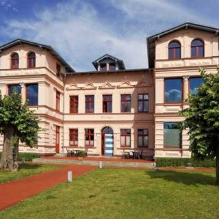"Koserow ""Villa Maria"" Fewo 04 - Villa Maria Fewo 04 - Koserow"