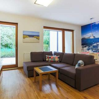 Rezydencja Sienkiewicza I (RSI29) - Apartment mit einem Schlafzimmer Superior ( RS I 29) - Swinoujscie