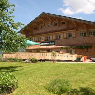 Hotel Wirtshaus zum Gämsle - Kanisfluh - Schoppernau