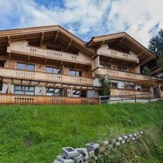 ENTHOFER - Chalets/Apartments/Logement - 1 Zimmer Logement mit Frühstück - Alpbach