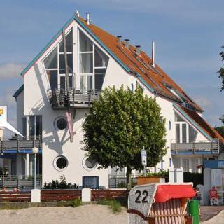 Windjammer: Strandliebe (ehem. Preussen) - WJStraLie Windjammer: Strandliebe (eh. Preussen) - Laboe
