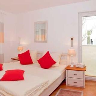 Ferienwohnung Mercedes - Ferienwohnung 48 m² für 2 Personen EG - Zinnowitz (Seebad)