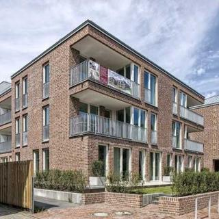 Apartmentvilla Anna See 1-05 - laas1-05 Apartmentvilla Anna See 1-05 - Langeoog