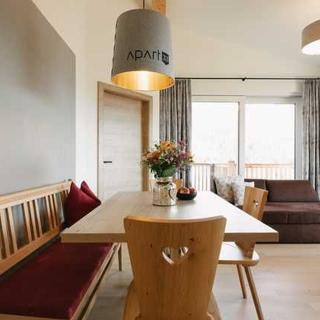 Apart33 by Apart4You - Premium Apart Kufstein mit Sauna - Haus im Ennstal