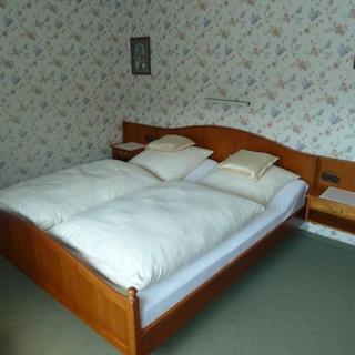 Gästehaus Fleck - Doppelzimmer - Bad König