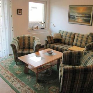 Appartements in Kühlungsborn-Ost - (187) 1- Raum- Appartement-Cubanzestraße 28 - Kühlungsborn
