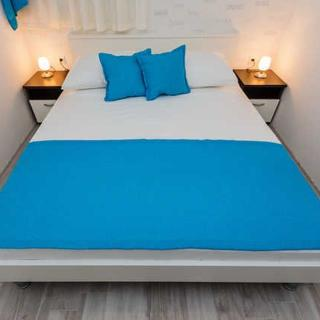Apartmani Nikola - Appartment mit 2 Zimmern - Trogir-Plano