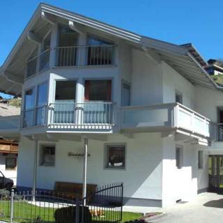 Haus Wiesenstein - Ferienwohnung Auffach - Wildschönau - Auffach