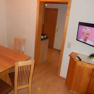 n Apartments Hotel **** - Ferienwohnung Diedamskopf - Schoppernau