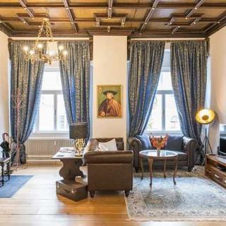 Hofer Haus - Appartement Kaiser Maximilian - Bad Aussee