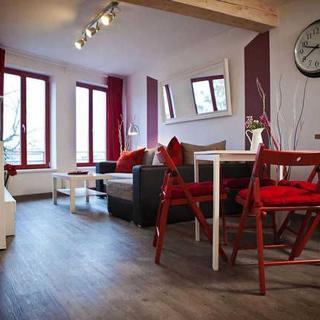 Gohr- Ferienwohnungen - Quartier Hafenblick (2,4,6) - Stralsund