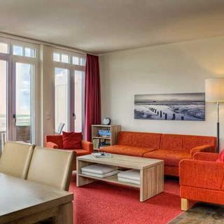 Resort Deichgraf 27-18 - wrrd27-18 Resort Deichgraf 27-18 - Wurster Nordseeküste