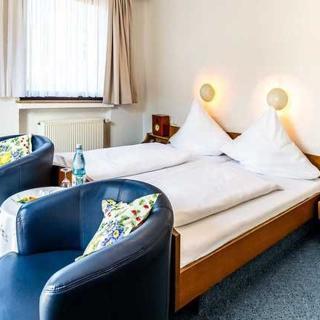 Hotel Quellenhof Bad Breisig - Doppelzimmer - Bad Breisig