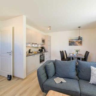 la belle vie - Cottage im Gutspark - Rerik