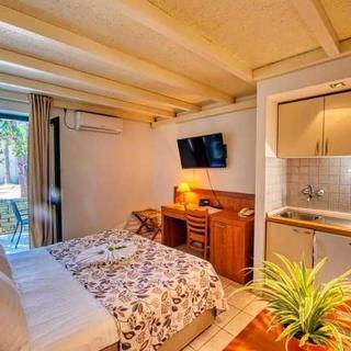 Luxury  Resort - Appartement 3***Studio-2 Personen - Nin