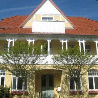 Appartements in Kühlungsborn-West - (152) 2- Raum- Appartement-Hermann-Häcker-Straße 26 - Kühlungsborn