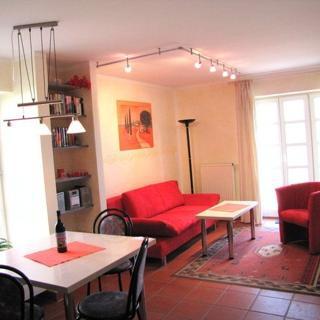 Ferienwohnung Bakenberg auf Rügen - Apartment A11 - Dranske