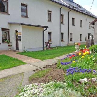 Ferienwohnungen Oberwiesenthal ERZ 1050 - Ferienwohnungen ERZ 1051 - Oberwiesenthal