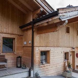 ENTHOFER - Chalets/Apartments/Logement - 4 Zimmer Chalet MARTIN - Alpbach