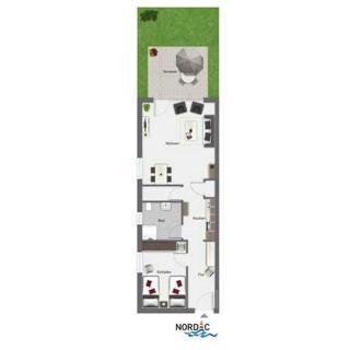 Papillon Wohnung 13-1 - Pap/13-1 Papillon Wohnung 13-1 - Boltenhagen