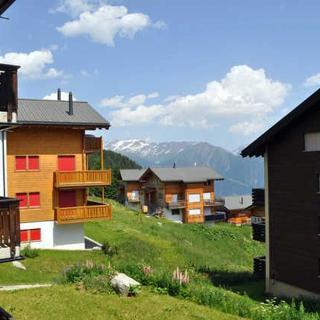 Alpengarten 4 - ABa-Ag 4 Alpengarten 4 - Bettmeralp