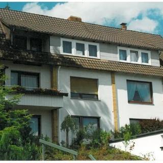 Ferienwohnung Niemerg - Ferienwohnung 3 (2. Obergeschoss) - Bad Sachsa