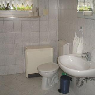 Ferienhaus  Albert - große Ferienwohnung 80 m2 - Kleingießhübel