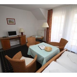 Parkresidenz Dierhagen-Strand - 1-Raum App ca. 30m² (S2) - Dierhagen