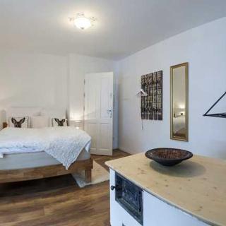Hofer Haus - Appartement Gertrude Hofer - Bad Aussee