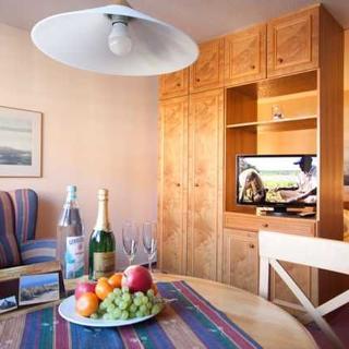 Inselresidenz Strandburg Juist Wohnung 203 Ref. 50963 - Juist