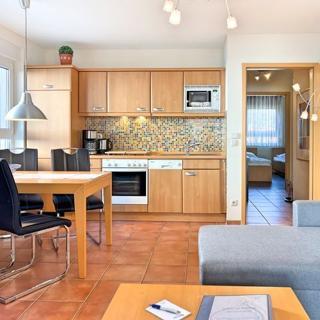 Residenz am Strand, Whg 567 - Zingst