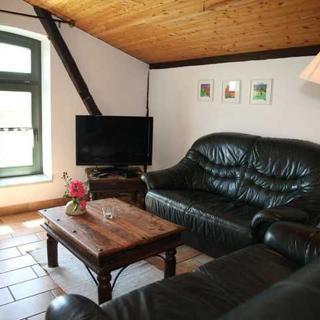 Ferienwohnungen im Bauernhaus - Objekt 44365 - Wohnung III - Papendorf