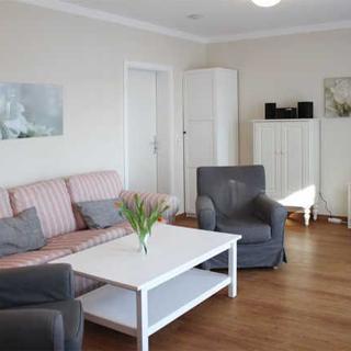 Appartements in Kühlungsborn-West - (215/1) 3- Raum- Appartement-Hermannstr. 14 - Kühlungsborn