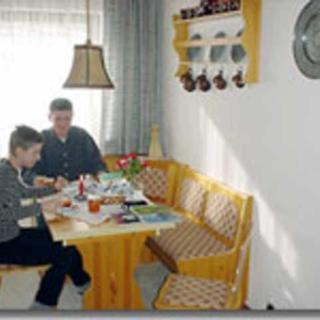 Haus Elisabeth - Alpenrose - Raggal-Marul