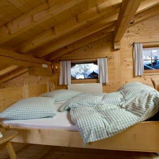 Hotel Wirtshaus zum Gämsle - Gamsfreiheit - Schoppernau