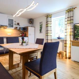 Apartmenthaus Vergissmeinnicht - Apartment Bernstein - Abtenau