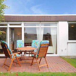 Ferienhäuser Nordseebrise - Ferienhaus Strandloeper - Bensersiel