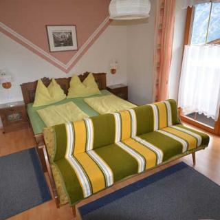Haus Pfandler - Zimmer mit Frühstück (3) - Buch in Tirol