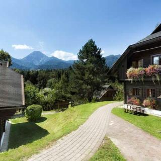 Naturel Hoteldorf SCHÖNLEITN - Appartement Dörfer - Faaker See